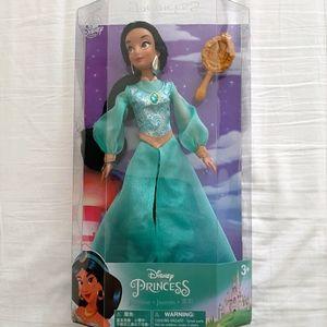 🔥* NEW * Disney Princess Jasmine